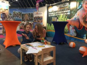 Vakantiebeurs Team4Events