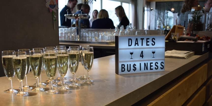 Dates4Business event