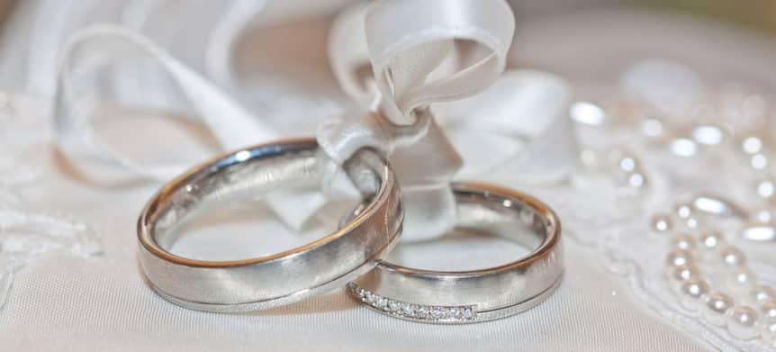 Bruiloft idee van Team4Events