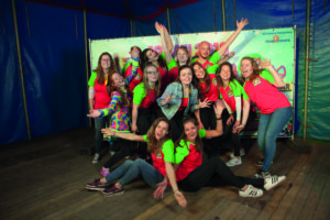 kidsfestival Team4Events