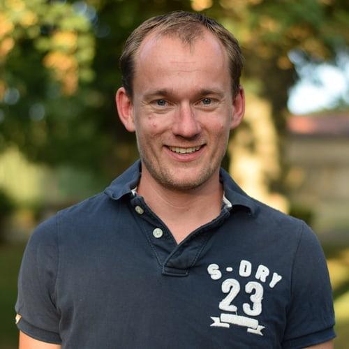 Richard van Team4Events